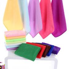10x Microfiber Auto Reinigung Handtuch Küche Geschirrspüler Poliertuch Washcloth