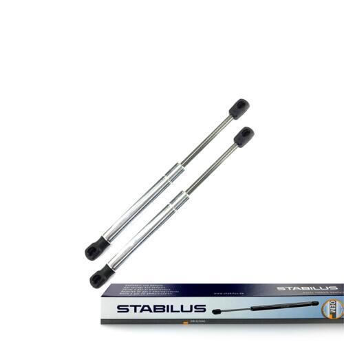 2x STABILUS amortiguador portón trasero Heck válvulas amortiguadores skoda superb i VW Bora Passat
