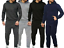New Mens Pullover Tracksuit Hoodie Jogging Bottoms Set Stretch Sweater Jogger