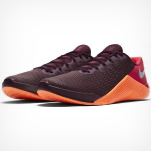 metcon 5 red