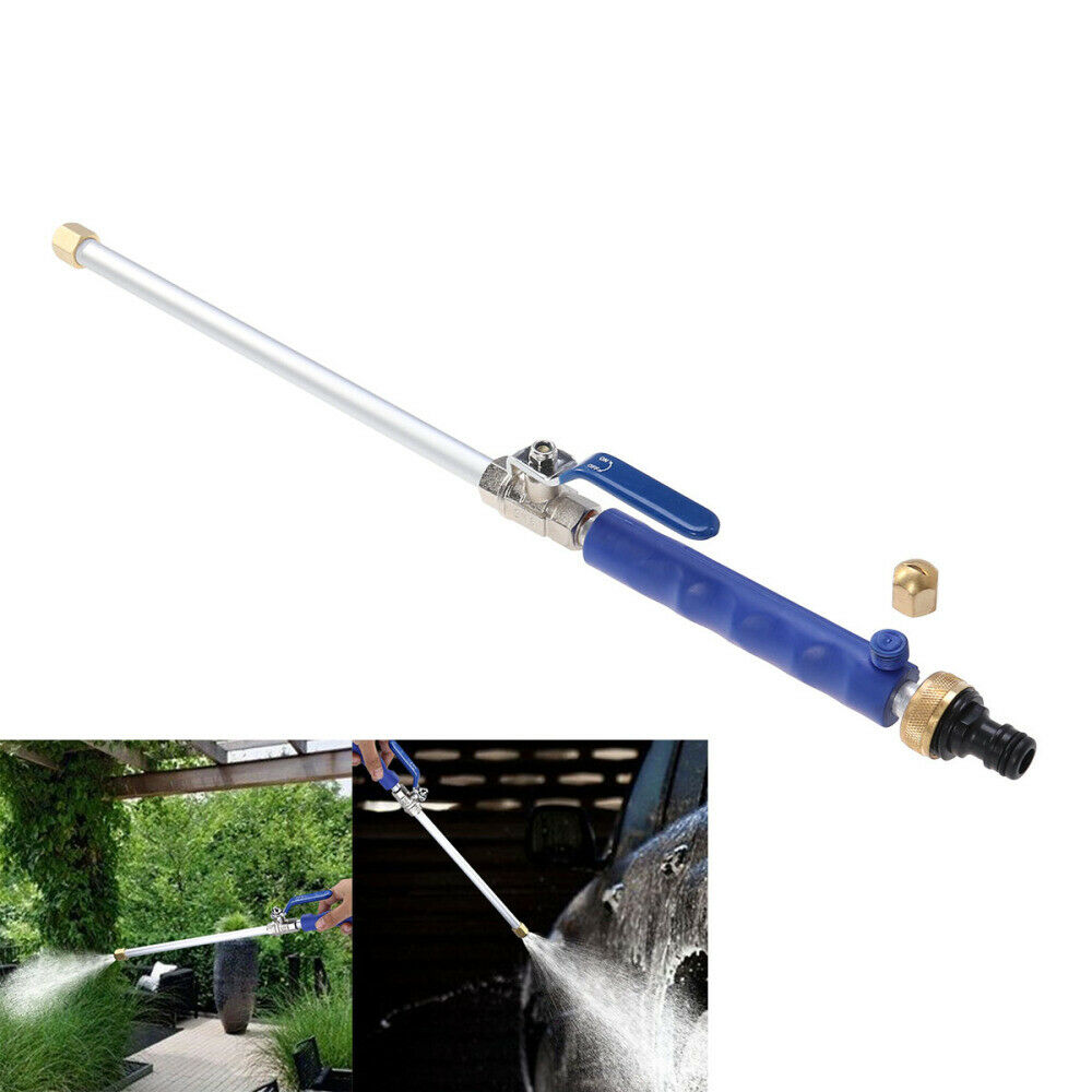 Supplies Plants Watering Hose Nozzle Water Gun Sprayer Garden Water Guns