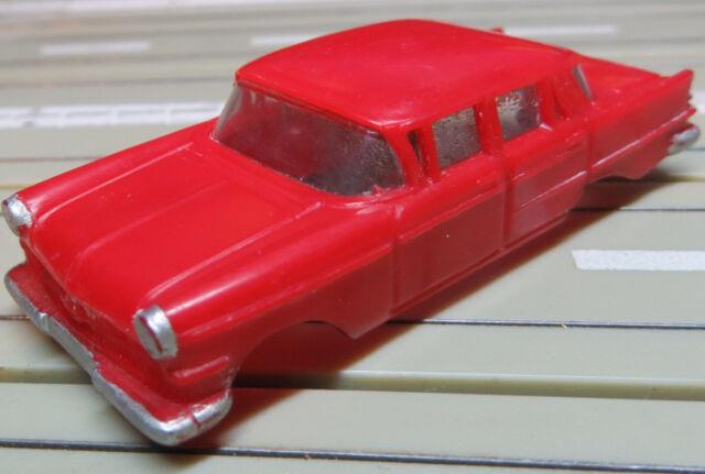 Faller Ams 4802 Opel Kapitän Bodywork