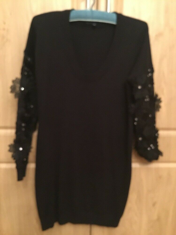 Ladies french connection Jumper Dress size 12