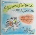 Sharing Cultures 0093074505823 by Ella Jenkins CD