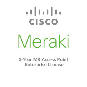 Cisco-Meraki-Wireless-Access-Point-License-for-3-Years-LIC-ENT-3YR