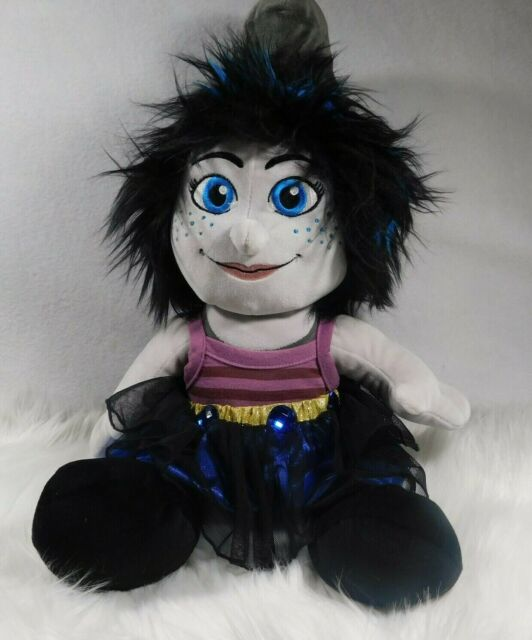 Build A Bear The Smurfs 2 Vexy Naughty Girl Full Dress Bab Outfit Guc Ebay