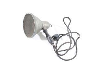 Beautiful-Old-Lamp-Heat-Lamp-Dr-611-Light-Flashlight-Spotlight-Old-Vintage