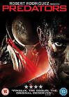 Predators (DVD, 2010)