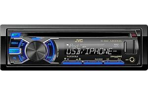 JVC-KD-A645-Aresenal-CD-Receiver-front-auxiliary-and-usb-input-KDA645B