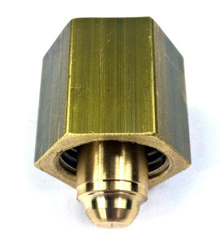 16mm Diesel Fuel Injector Cap Block-Off Tool for 2011-2016 Chevrolet//GMC 6.6L
