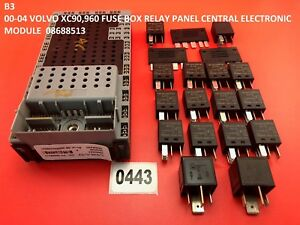 image is loading b300-04-volvo-xc90-960-fuse-box-relay-