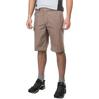 Bark All Sizes Craghoppers Kiwi Long Mens Shorts Walk