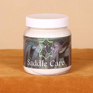Saddle-Care-Cream-Leather-Horse-Soap-Tack-Bridle-Pony