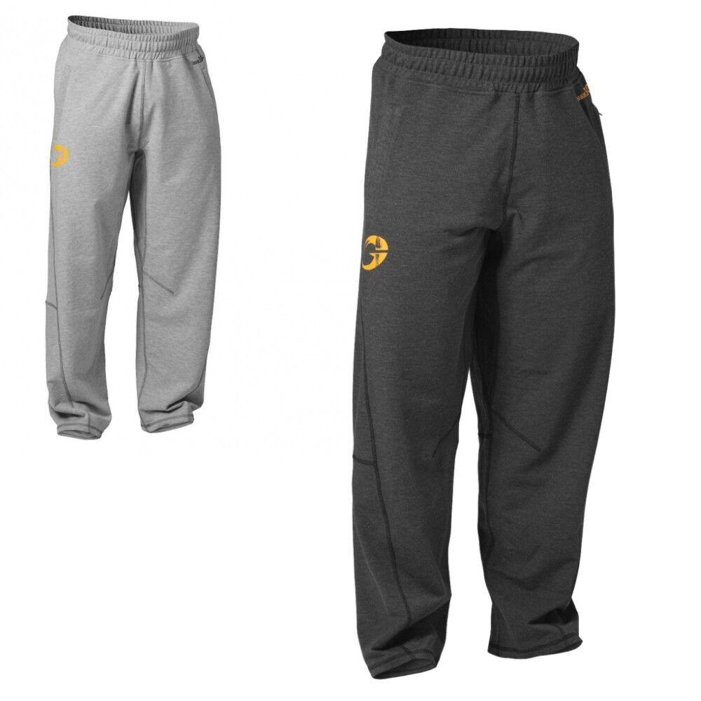 GASP Annex Gym Pant - Herren-Trainingshose - Sport-Hose - Fitness-Hose