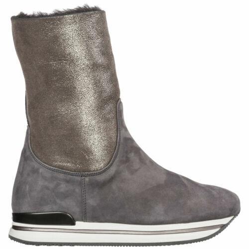 Stivali da donna Hogan scamosciato | Acquisti Online su eBay
