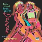 Danzon by Turtle Island String Quartet (CD, Jan-2002, Koch International)