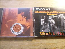 Mojo Club - Vol.1 + 3 [2 CD Alben] Cal Tjader Roland Kirk Dave PikeRoy Ayers ...