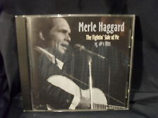 Merle Haggard - The Fightin Side Of Me