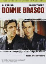 Donnie Brasco (DVD, 2015)