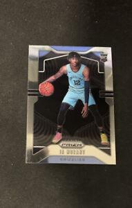 2019-2020-Panini-Prizm-NBA-Ja-MORANT-Base-Rookie-Card-Memphis-Grizzlies-249-RC