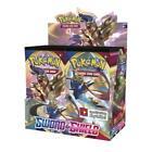 Pokémon Sword & Shield Booster Box - 36 Count