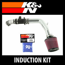K&N Typhoon Performance Air Induction Kit - 69-7000TP - K and N High Flow Part
