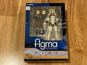 FIGMA-049-49-Max-Factory-AEGIS-Persona-3-P3-AUTHENTIC-Japan-Figure