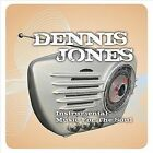 Dennis Jones by Dennis Jones, Sr. (CD, Aug-2011, CD Baby (distributor))