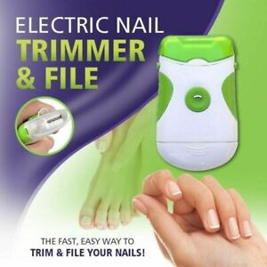NEW-ELECTRIC-NAIL-TRIMMER-AND-FILE-TRIMMER-amp-FILE-NAILS-SAFER-AND-FASTER-2020