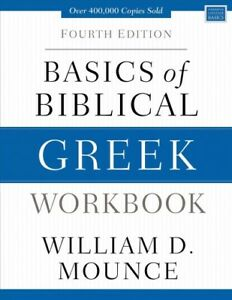 Basics-of-Biblical-Greek-Paperback-by-Mounce-William-D-Brand-New-Free-sh