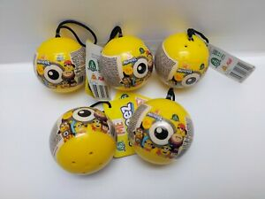 5-x-Despicable-Me-Mineez-Blind-Packs-Series-1-Styles-Vary-Randomly-Picked