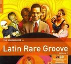 The Rough Guide to Latin RARE Groove 0605633130928 by Various Artists CD
