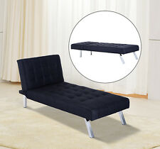 Chaise Lounge Chair Furniture Modern Living Room Sofa Lounger Couch Bedroom  Seat