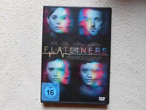 Flatliners-2018-DVD-Neuwertig