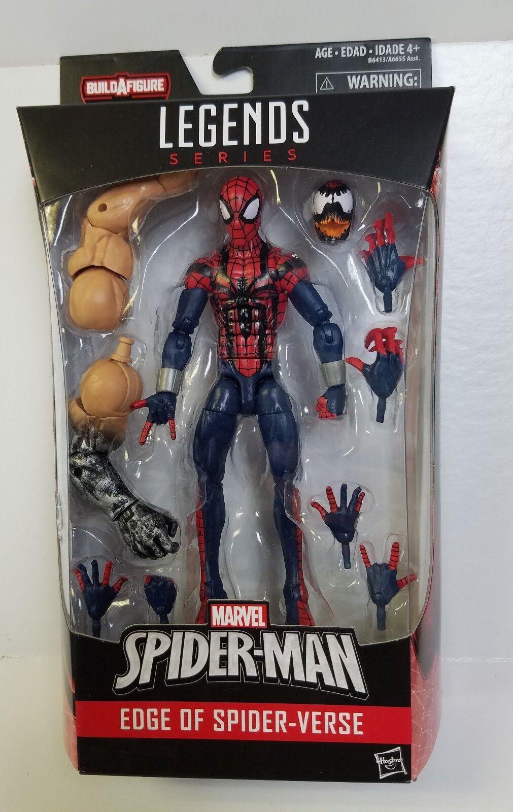 Marvel - legenden ben reilly spider - man - gemetzel zwischen mann misb baf
