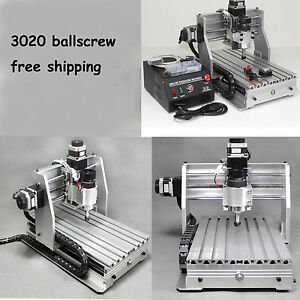 Ballscrew-3020-CNC-Router-engraver-engraving-and-milling-carving-machine