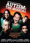 Autism Musical 0767685109472 With Stephen Stills DVD Region 1