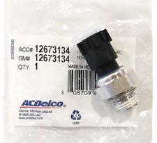 ACDelco 3532954 GM Original Equipment Fuel Pump Switch and Engine Oil Pressure Gauge Sensor