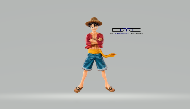 Authentic Figuarts ZERO One Piece  MONKEY D LUFFY PVC Figure BANDAI US Seller