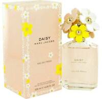 Marc Jacobs Daisy Eau So Fresh Perfume Women ED Toilette Spray 4.2*2.5 oz New