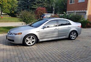2005 Acura TL -
