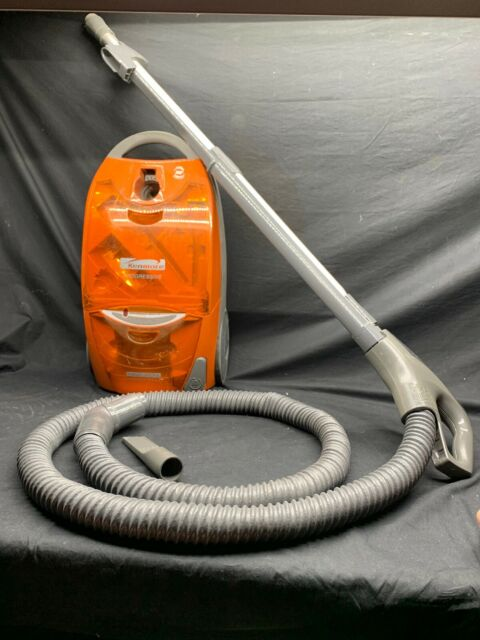 KENMORE Model 116 HEPA Media Filter Canister Vacuum Cleaner - No Power Head