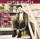 Truth from Lies by Catie Curtis (CD, Jan-2000, Ryko Distribution)