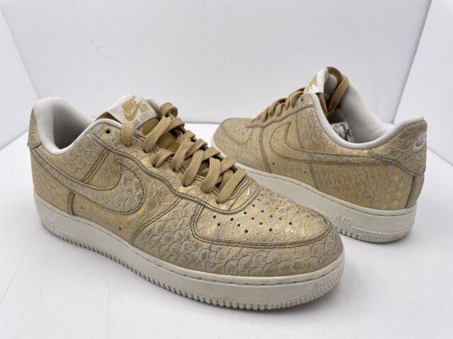 air force 1 golden