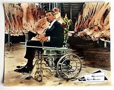 EIN GEWISSER DICK DAGGER * MOORE, MURRAY  - EA-Aushangfoto #10 -Ger LC USA1967