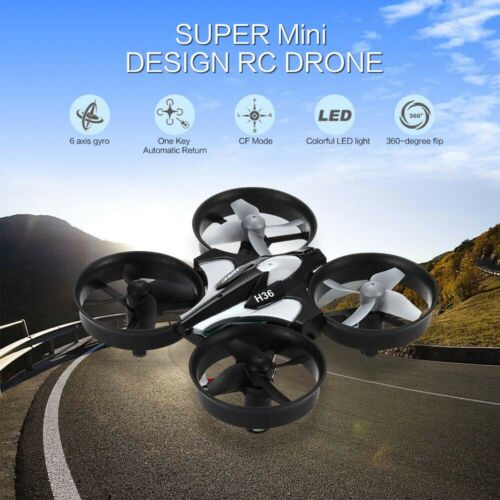 Mini Drone RC Drone Quadcopters Headless Mode 4CH 6 Axis Helicopter Dron Toy MY