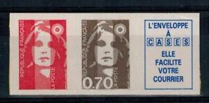a60-timbres-France-autoadhesifs-n-5b-2824b-neufs-annee-1993