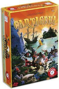 Piatnik-Cartagena-Brettspiel-Gesellschaftsspiel-Spiel-ab-8-Jahren-2-5-Spieler