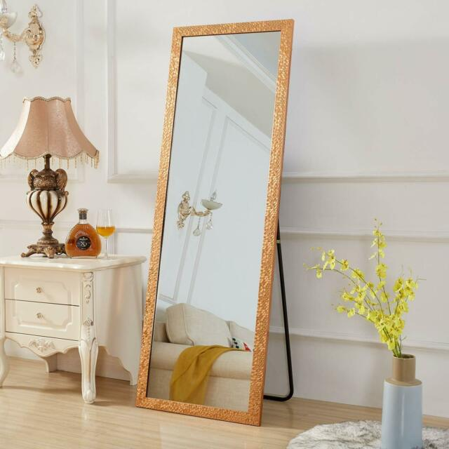 Wall Mirror Hairdressing Gold115x85