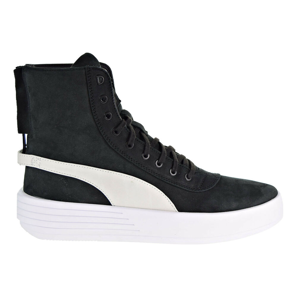 Puma XO Parallel X The Weekend homme chaussures noir 365039-05
